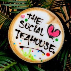 Изображение на профила за The Social Teahouse